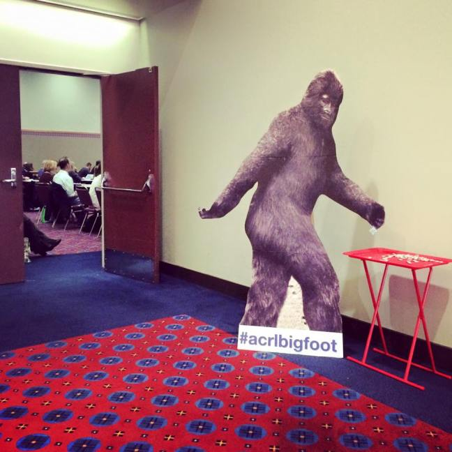 ACRL Bigfoot
